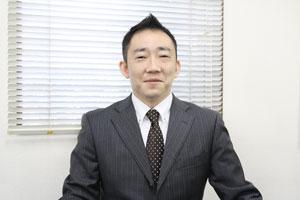 株式会社ワールド 代表取締役 川岸秀年